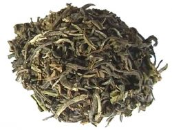 Darjeeling Bio First Flush FTGFOP1